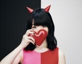 TV「賭ケグルイ」OP Tia「Deal with the devil」 (CD+DVD)