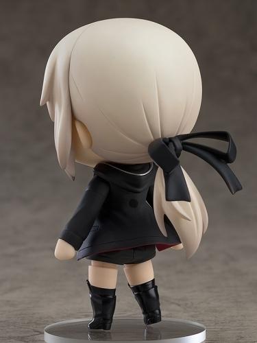 【フィギュア】Fate/Grand Order ねんどろいど セイバー/アルトリア・ペンドラゴン〔オルタ〕新宿Ver.【特価】 サブ画像5