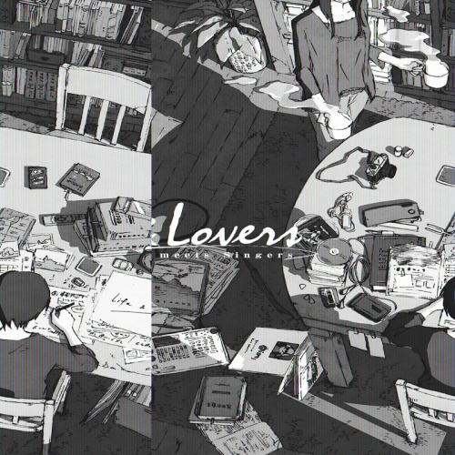 【アルバム】蝶々P meets Singers/Life&Lovers