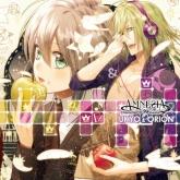 AMNESIA World キャラクターCD ウキョウ&オリオン