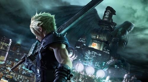 【PS4】ファイナルファンタジーⅦ リメイク サブ画像2