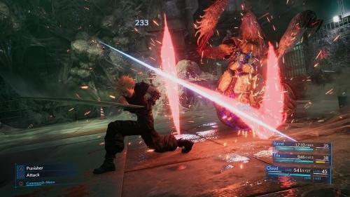 【PS4】ファイナルファンタジーⅦ リメイク サブ画像3