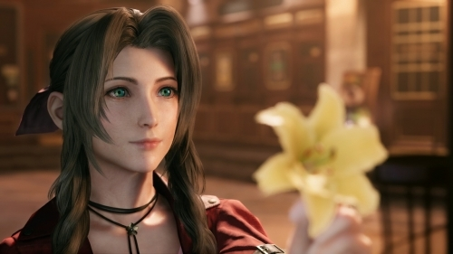 【PS4】ファイナルファンタジーⅦ リメイク サブ画像6