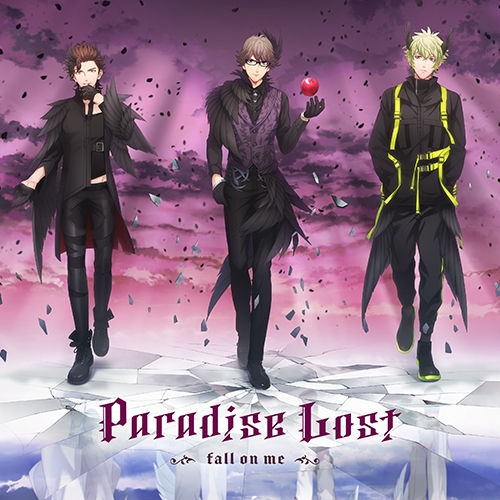 【ドラマCD】うたの☆プリンスさまっ♪HE★VENSドラマCD 上巻 「Paradise Lost~Fall on me~」 【通常盤】