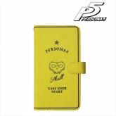 ペルソナ5 手帳型スマホケース 坂本竜司 (対象機種:Lサイズ)