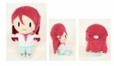 ラブライブ!サンシャイン!! ぬいぐるみ 練習着 桜内梨子
