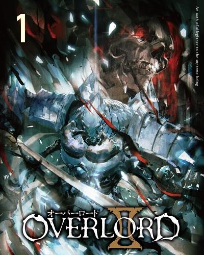 【DVD】TV オーバーロードⅡ 1