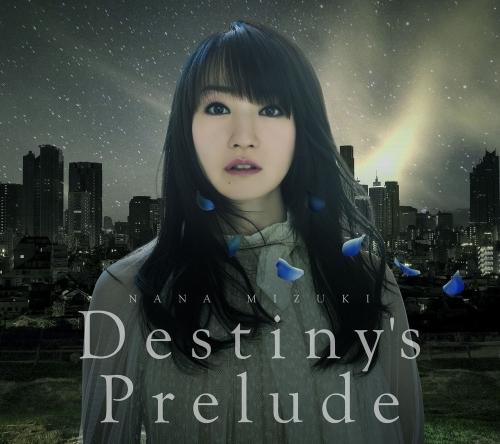 【主題歌】劇場版アニメ「魔法少女リリカルなのはReflection」主題歌 水樹奈々「Destiny's Prelude」