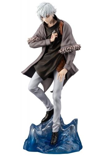 【フィギュア】Fate/Grand Order クリプター/カドック・ゼムルプス 1/7スケール PVC製塗装済み完成品【特価】