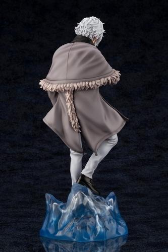 【フィギュア】Fate/Grand Order クリプター/カドック・ゼムルプス 1/7スケール PVC製塗装済み完成品【特価】 サブ画像5