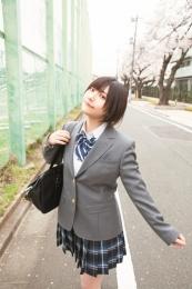 山田麻莉奈「まりりと一緒」発売記念お渡し会画像