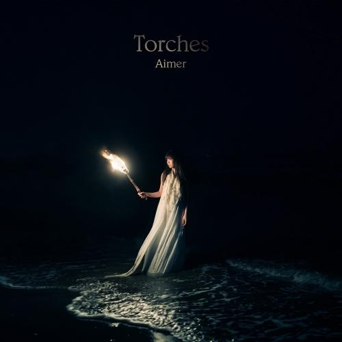 【主題歌】TV ヴィンランド・サガ ED「Torches」/Aimer 通常盤