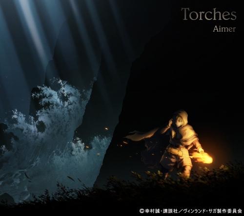【主題歌】TV ヴィンランド・サガ ED「Torches」/Aimer 期間生産限定盤