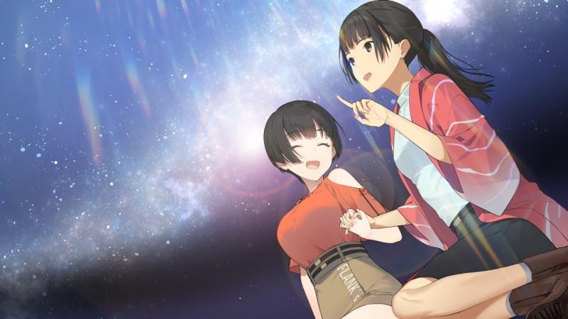 【NS】こちら、母なる星より サブ画像2