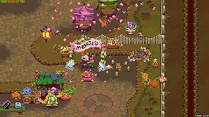【PS4】アトミクロップス サブ画像3