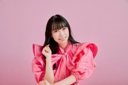 小林愛香「Gradation Collection」リリース記念キャンペーン画像