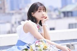高野麻里佳 2ndシングル「New story」発売記念ネットサイン会画像