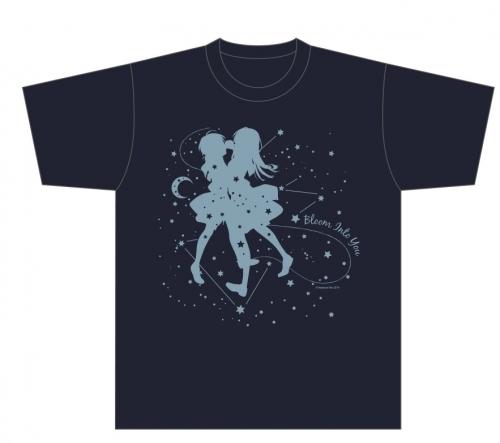 【グッズ-Tシャツ】舞台「やがて君になる」 Tシャツ L