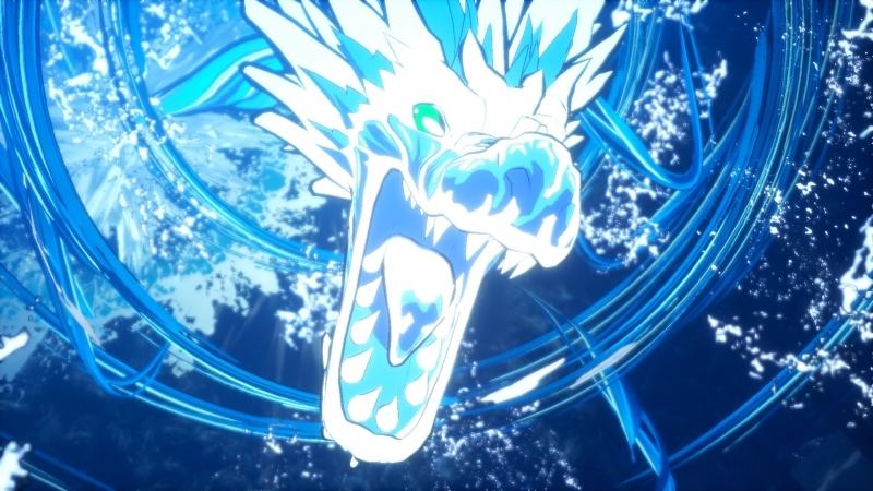 【PS4】「鬼滅の刃 ヒノカミ血風譚」フィギュアマルチスタンド付き数量限定版 サブ画像4