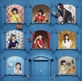 南條愛乃/ベストアルバム THE MEMORIES APARTMENT -Original- 通常盤