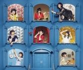 南條愛乃/ベストアルバム THE MEMORIES APARTMENT -Original- BD付初回限定盤
