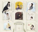 南條愛乃/ベストアルバム THE MEMORIES APARTMENT -Anime- DVD付初回限定盤