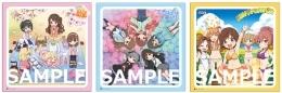 3作連動特典:LPポスター 3枚セット