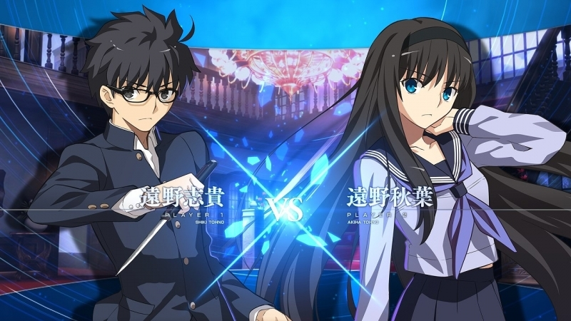 【PS4】【初回限定版】MELTY BLOOD: TYPE LUMINA MELTY BLOOD ARCHIVES サブ画像4