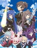 ※送料無料※TV アンジュ・ヴィエルジュ Blu-ray BOX 2 初回生産限定版