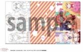 ガヴリールドロップアウト セル画&原画見比べクリアファイルA