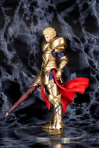 【フィギュア】Fate/EXTELLA ギルガメッシュ 1/8スケール PVC製塗装済み完成品 【特価】 サブ画像2