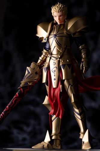 【フィギュア】Fate/EXTELLA ギルガメッシュ 1/8スケール PVC製塗装済み完成品 【特価】 サブ画像8