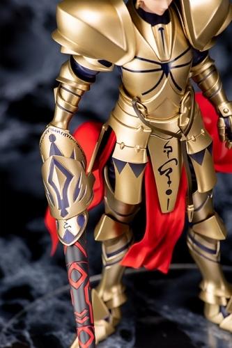 【フィギュア】Fate/EXTELLA ギルガメッシュ 1/8スケール PVC製塗装済み完成品 【特価】 サブ画像9