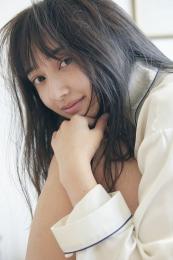 小宮有紗さん フォトスタイルブック「io」発売記念イベント画像