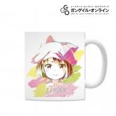 ソードアート・オンライン オルタナティブ ガンゲイル・オンライン Ani-Art マグカップ(レン)