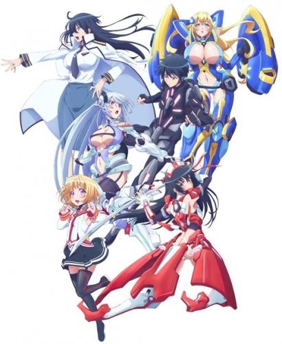 【DVD】TV 魔装学園H×H 第3巻 限定版