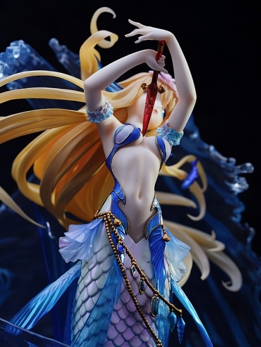 【フィギュア】FairyTale-Another リトル・マーメイド 1/8スケール ABS&PVC 製塗装済み完成品 【特価】 サブ画像6