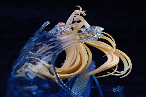【フィギュア】FairyTale-Another リトル・マーメイド 1/8スケール ABS&PVC 製塗装済み完成品 【特価】 サブ画像8