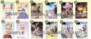 フェア特典:オリジナルブロマイド(全12種)