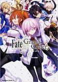 【書籍一括購入】Fate/Grand Order コミックアラカルト (Ⅰ)~(Ⅶ)コミック