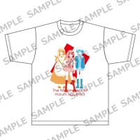 【グッズ-Tシャツ】涼宮ハルヒの憂鬱 Tシャツ