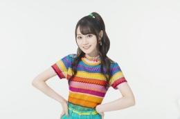 小倉 唯 14thシングル「Fightin★Pose」発売記念 リリースイベント画像