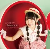 小倉唯 2nd アルバム「Cherry Passport」<通常盤>