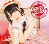 小倉唯 2nd アルバム「Cherry Passport」<CD+DVD盤>