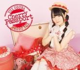 小倉唯 2nd アルバム「Cherry Passport」<CD+BD盤>