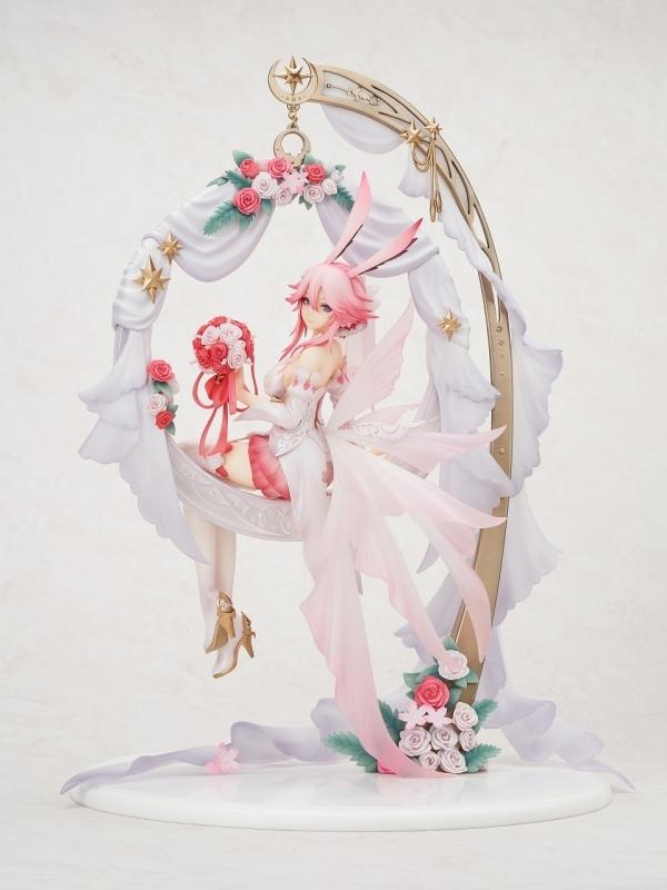 【フィギュア】崩壊3rd 八重桜 綺羅の幻想Ver. 1/7スケール塗装済完成品【特価】