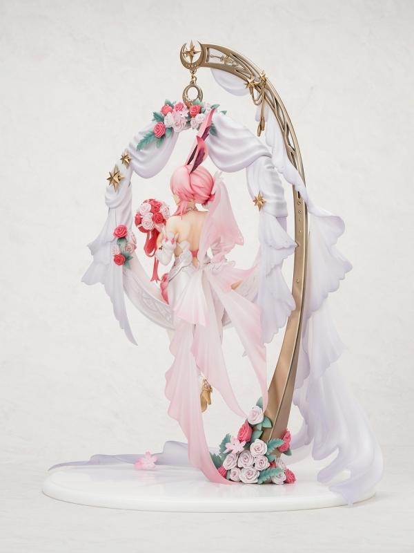 【フィギュア】崩壊3rd 八重桜 綺羅の幻想Ver. 1/7スケール塗装済完成品【特価】 サブ画像3