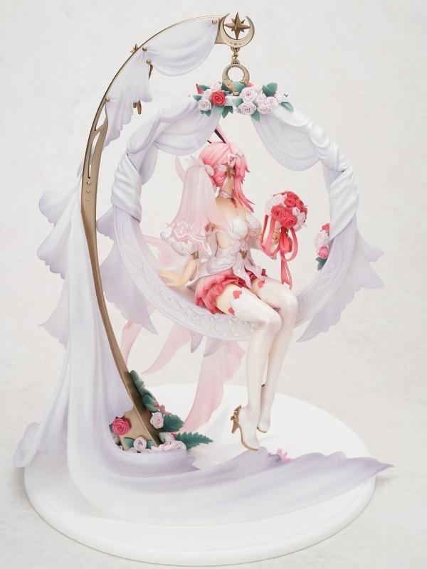 【フィギュア】崩壊3rd 八重桜 綺羅の幻想Ver. 1/7スケール塗装済完成品【特価】 サブ画像4