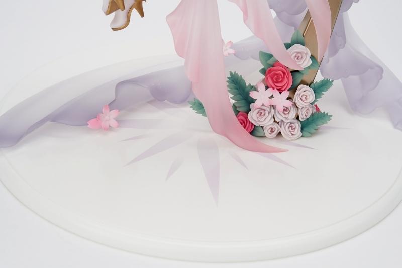 【フィギュア】崩壊3rd 八重桜 綺羅の幻想Ver. 1/7スケール塗装済完成品【特価】 サブ画像9