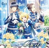 THE IDOLM@STER SideM ST@RTING LINE-03 Beit